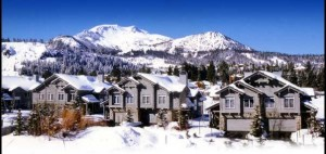 Mammoth Lakes California Private Jet Charter Flights